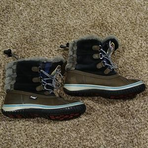 Pajar Winter Boots Size 6 1/2